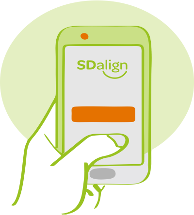 Book SDalign Aligners