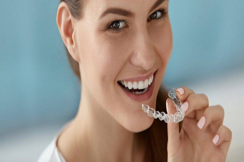 Clear Aligners For Crooked Teeth